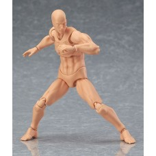 Фигурка Figma — Archetype Next : He — Flesh Color ver.