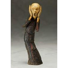 Фигурка Figma — The Table Museum — The Scream