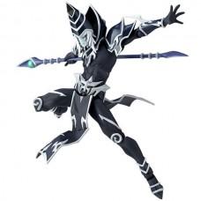 Фигурка Gekijouban Yu-Gi-Oh! The Dark Side of Dimensions — Black Magician — Vulcanlog
