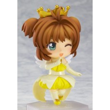 Фигурка Nendoroid Co-de — Card Captor Sakura — Kinomoto Sakura — Angel Crown