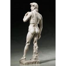 Фигурка Figma — The Table Museum — Davide di Michelangelo