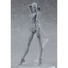 Фигурка Figma — Archetype Next : She — Gray Color ver.