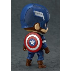 Фигурка Nendoroid — Avengers: Age of Ultron — Captain America — Hero's Edition