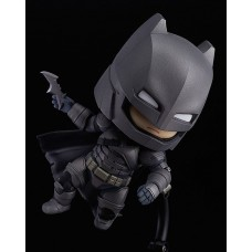 Фигурка Nendoroid — Batman v Superman: Dawn of Justice — Batman — Justice Edition
