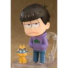 Фигурка Nendoroid — Osomatsu-san — Matsuno Ichimatsu — ESP Nyanko