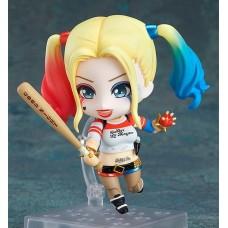 Фигурка Nendoroid — Suicide Squad — Harley Quinn — Suicide Edition