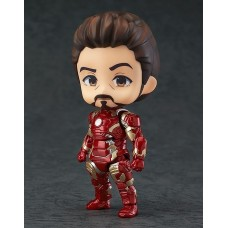 Фигурка Nendoroid — Avengers: Age of Ultron — Iron Man Mark XLIII — Hero Edition Ultron Sentries Set