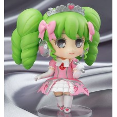 Фигурка PriPara — Falulu — Nendoroid Co-de — Marionette Mu Cyalume Co-de