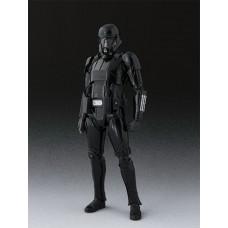 Фигурка Rogue One: A Star Wars Story — Death Trooper — S.H.Figuarts