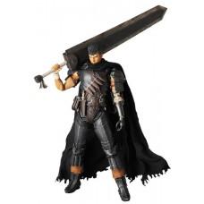 Фигурка Real Action Heroes — Berserk — Guts — 1/6 — The Black Swordsman Ver.