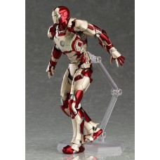 Фигурка Figma — Iron Man 3 — Iron Man Mark XLII