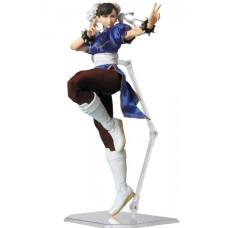 Фигурка Real Action Heroes — Street Fighter — Street Fighter IV — Chun-Li — Ver.2