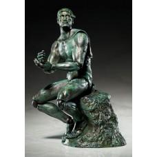 Фигурка Figma — The Table Museum — The Thinker