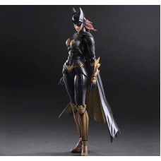 Фигурка Batman: Arkham Knight — Batgirl — Play Arts Kai