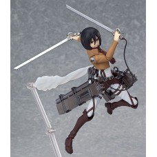 Фигурка Figma — Shingeki no Kyojin — Mikasa Ackerman