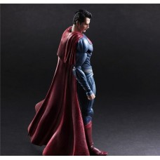 Фигурка Batman v Superman: Dawn of Justice — Superman — Play Arts Kai