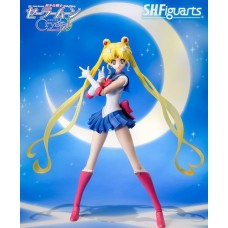 Фигурка Bishoujo Senshi Sailor Moon Crystal Season III — Sailor Moon — S.H.Figuarts