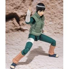 Лимитированная фигурка Naruto Shippuuden — Rock Lee — S.H.Figuarts
