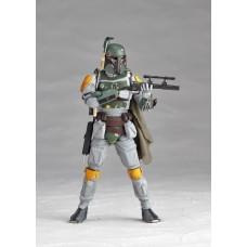 Фигурка Star Wars — Boba Fett — Revoltech — Star Wars: Revo No.005 — Star Wars Episode V: The Empire Strikes Back