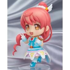 Фигурка PriPara — Shiratama Mikan — Nendoroid Co-de — Silky Heart Cyalume Co-de