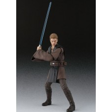 Лимитированная фигурка Star Wars — Anakin Skywalker — S.H.Figuarts — Attack of the Clones