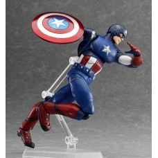 Фигурка Figma — The Avengers — Captain America