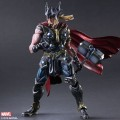 Фигурка Thor — Play Arts Kai — Variant Play Arts Kai
