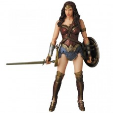 Фигурка Batman v Superman: Dawn of Justice — Wonder Woman — Mafex