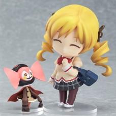 Лимитированная эксклюзивная фигурка Nendoroid — Gekijouban Mahou Shoujo Madoka Magica: Hangyaku no Monogatari — Charlotte — Tomoe Mami