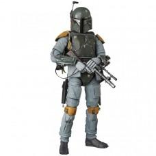 Фигурка Star Wars — Boba Fett — Mafex No.016