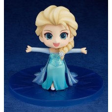 Фигурка Nendoroid — Frozen — Elsa — Olaf