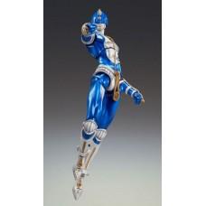 Фигурка Jojo no Kimyou na Bouken — Vento Aureo — Sticky Fingers — Super Action Statue