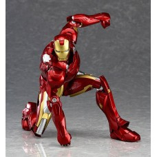 Фигурка figma Iron Man Mark 7
