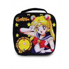 Lunch Bag: Sailor Moon - Sailor Moon with Wand GE81043