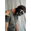 Неопреновая маска Череп