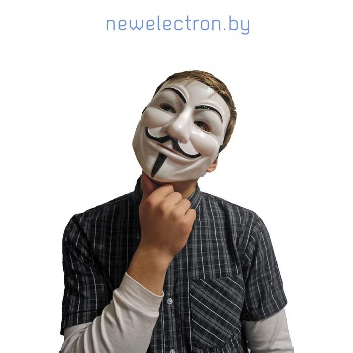 Ма�ка Гая Фок�а Аноним��а � к�пи�� онлайн в Мин�ке