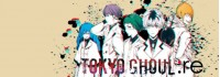 Анонсировано аниме Tokyo Ghoul:Re