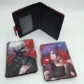Бумажники Tokyo Ghoul: Канеки Кен