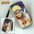 Кошелёк Naruto: Наруто и Саске