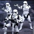 Брелок Star Wars: Имперский штурмовик