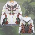 Толстовка Overwatch: Shimada Genji