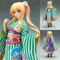 Фиугрка Saenai Heroine no Sodatekata: Sawamura Spencer Eriri - 1/8 - Kimono ver.