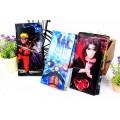 Бумажники классические Naruto