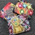 Бумажники Avengers: Перчатка Бесконечности