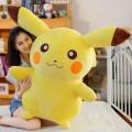 Мягкая игрушка Pokemon: Пикачу
