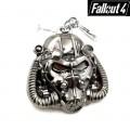 Брелок Fallout: Силовая броня t-60