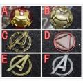 Бумажники Marvel: Iron Man
