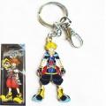 Кулон Сора Kingdom Hearts