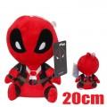 Плюшевая игрушка Deadpool