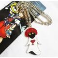Кулон Kingdom Hearts